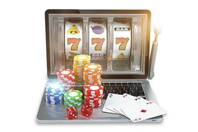 Play Slots of Vegas Casino